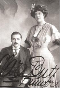 Dame Clara Butt