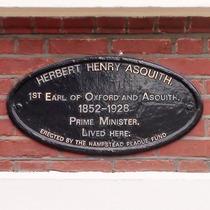Herbert Asquith - NW3