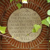 Shepherd's Well