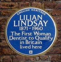 Lilian Lindsay