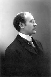 Dr Robert Tait Mackenzie/Mckenzie