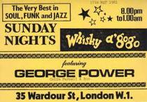 Whiskey-A-Go-Go Club