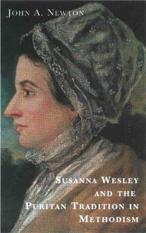 Susanna Annesley Wesley