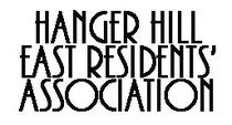 Hanger Hill (East) Residents Association