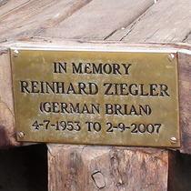Reinhard Ziegler