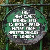 New River - N4