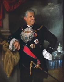 Sir Alexander Graham