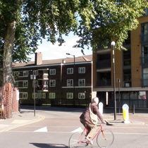 Pimlico Hostelry and Pleasure Gardens