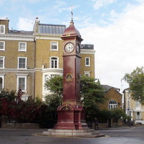 Victoria's 60th, Clocktower