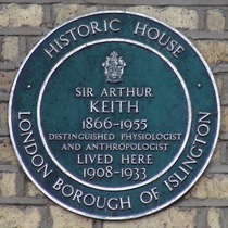 Sir Arthur Keith