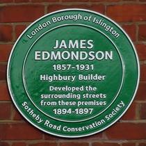 James Edmondson