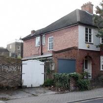 Property marker - N5