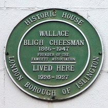 Wallace Cheesman