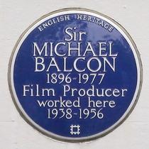 Michael Balcon - W5
