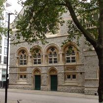 Victoria Hall, Ealing