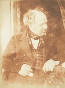 Thomas Leverton Donaldson