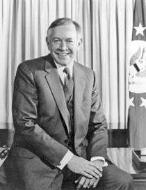 Ambassador and Mrs Charles H. Price, II