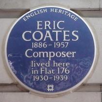 Eric Coates - NW1