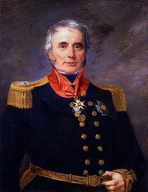Admiral of the Fleet, Sir James Alexander Gordon, GCB