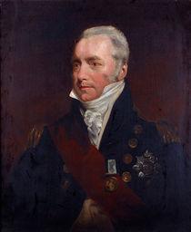 Admiral, Sir R. Goodwin Keats, GCB