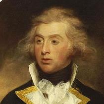 Admiral, Sir Robert Stopford, GCB, GCMG