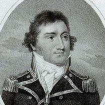 Vice-Admiral, Sir Thomas Boulden Thompson, GCB