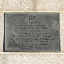 Jubilee walkway - South Bank
