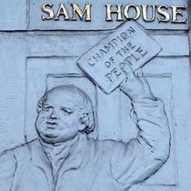 Sam House