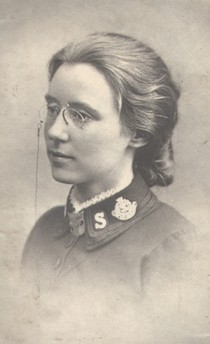 Florence Booth