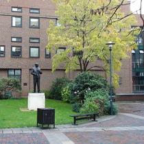 Attlee statue