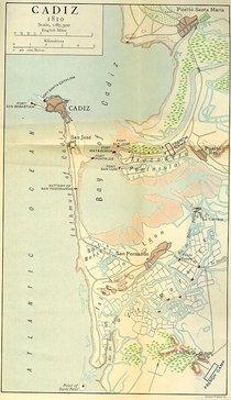 siege of Cadiz
