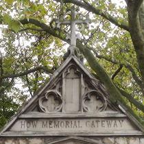 How memorial gateway