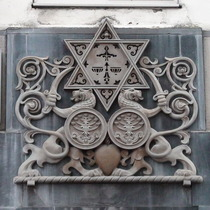 Jewish newspaper