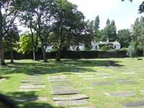 Old Velho / First Jewish cemetery