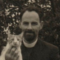 Father Jack Holden