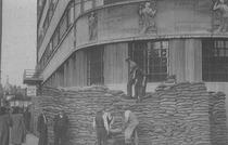 Poplar Town Hall - 1930s