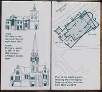 St Mary Matfelon Whitechapel