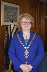 Councillor Angela Harvey