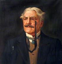 Hubert Bland