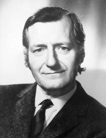 Lord David Ennals