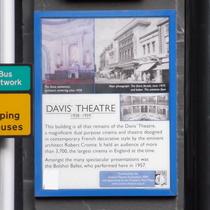 Davis' Theatre