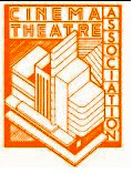 Cinema Theatre Association