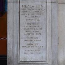 Heals - south