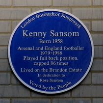 Kenny Sansom
