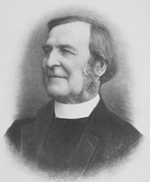 Frederick Temple, Bishop of London