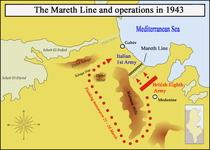 Battle of Mareth