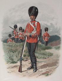 6th Battalion Grenadier Guards