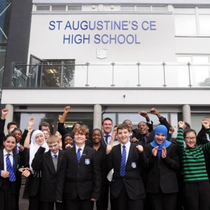 St Augustine's High School