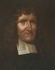 Rev. Samuel Annesley
