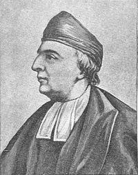Samuel Wesley (poet)